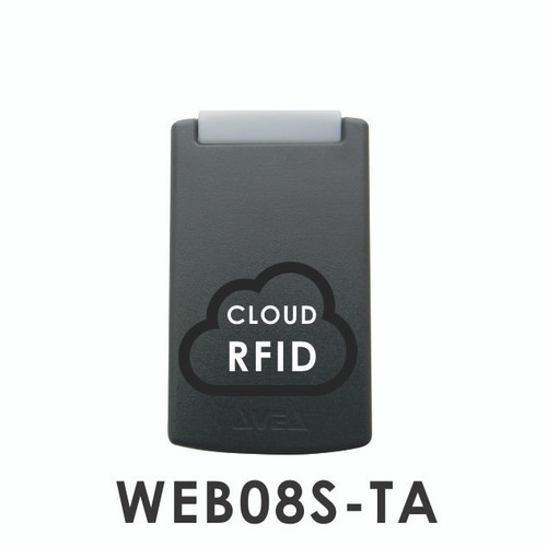 WEB08S-TA cloud based http web reader