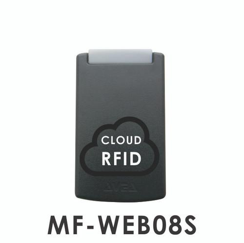 MF-WEB08S RFID reader