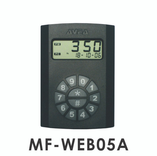 MF-WEB05A mifare RFID cloud reader