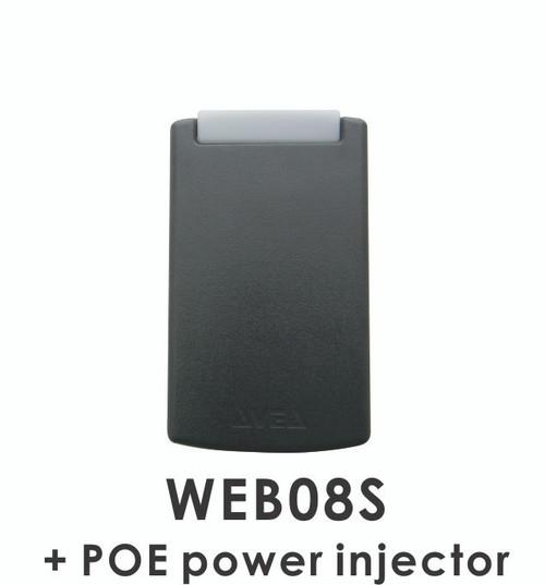 WEB08S RFID reader
