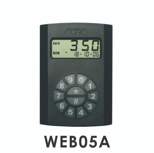 WEB05A RFID reader