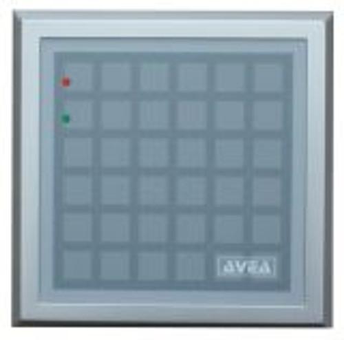 AL2730CF RFID proximity card standalone door access control