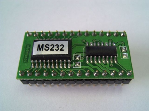 EM Proximity Card Reader Module (HS Code : 85437000, MADE IN CHINA)