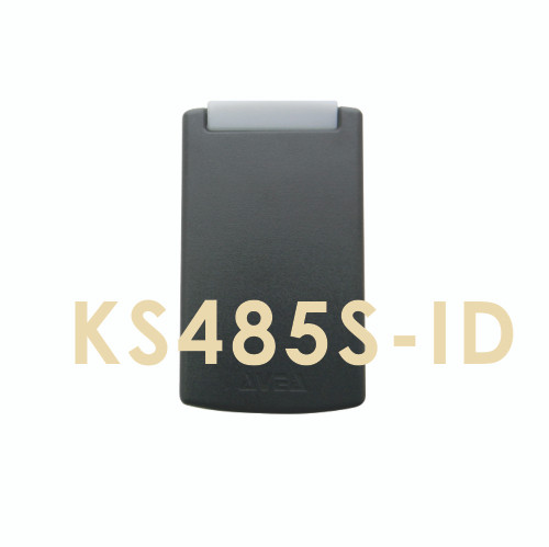 KS485S-ID soloFace 125 kHz RS485 Proximity Card Reader