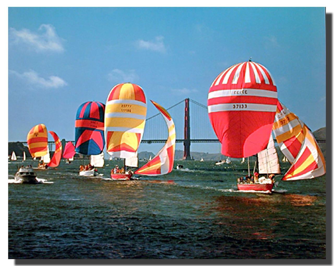 Postereck 3517 Poster /& Canvas Dubrovnik Croatia Ocean City Harbour Boats