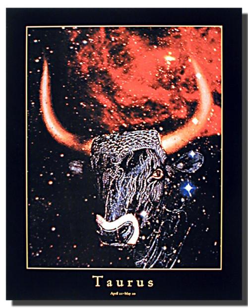 Taurus Poster