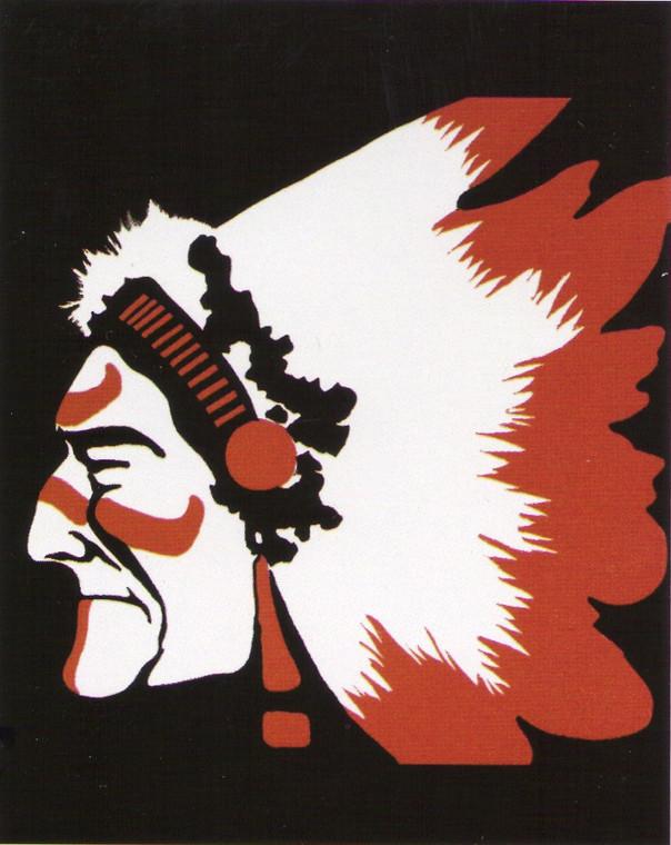 Vintage Native American Wall Decor Art Print Poster (16x20)