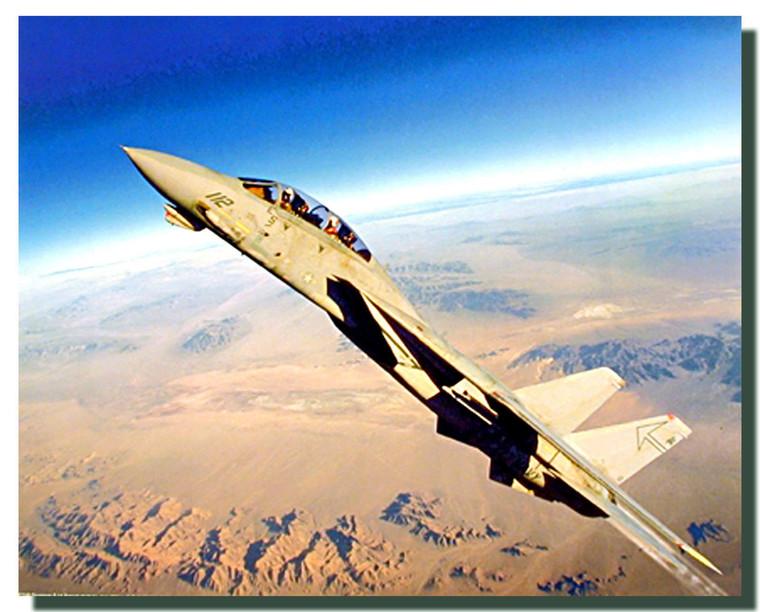 F14 Tomcat Picture