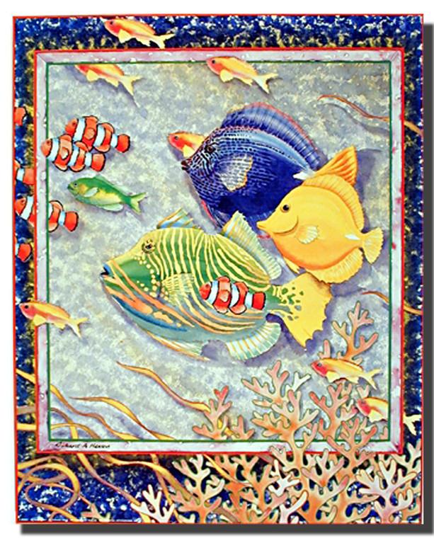 Tropical Fish Pictures Ocean