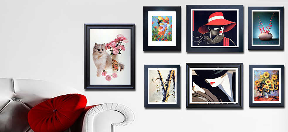 Home Decor Art Prints Posters