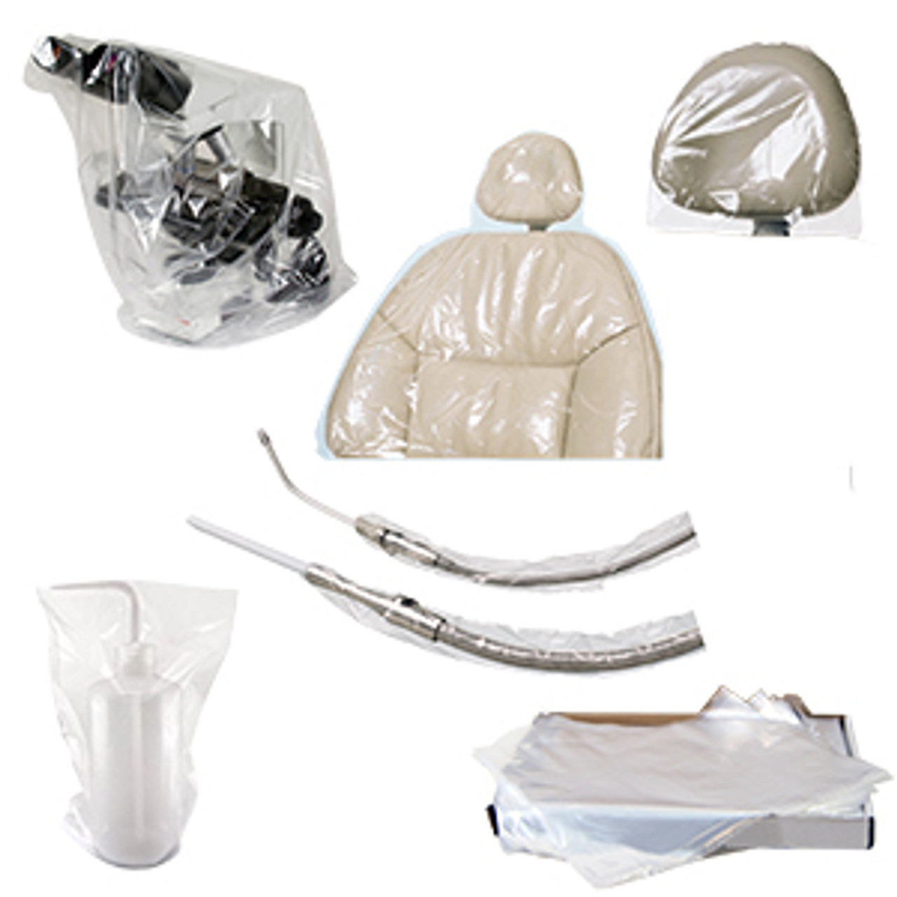 Plastic Covers & Bags