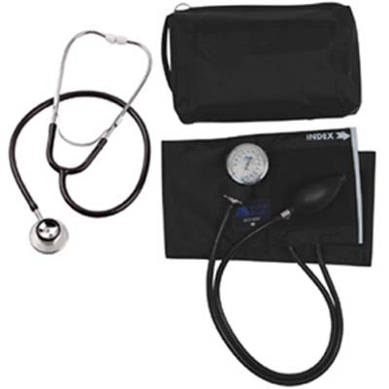 Stethoscope & BP Combo Kits