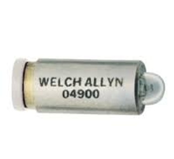 04900-U Welch Allyn 3.5v Halogen Lamp / Bulb