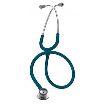2124 Littmann Classic II Infant Stethoscope - Caribbean Blue