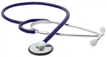 Proscope Single Head Stethoscope - Royal Blue