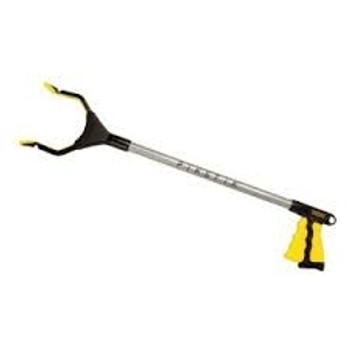 "Pik-Stik Pro Reacher - 32"" Yellow"