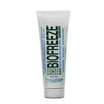 Biofreeze Cold Therapy - 4oz Tube