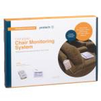 Chair Monitoring Alarm System