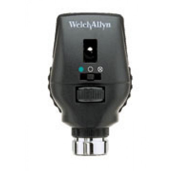 11720 Welch Allyn 3.5V Coaxial Ophthalmoscope Head