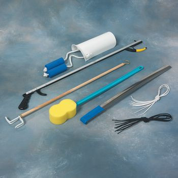 Hip Replacement Kit - 7pc