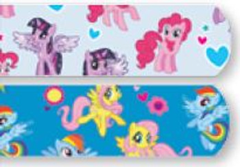 "My Little Pony Bandaid 3/4"" 100's"