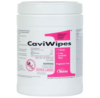 Caviwipes 1 - 160's