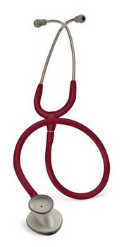 2451 Littmann Lightweight II S.E. - Burgundy