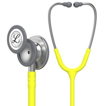 5839 Littmann Classic III - Lemon-Lime