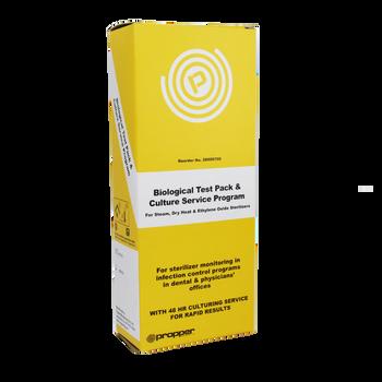Biological Test Pack & Culture Service