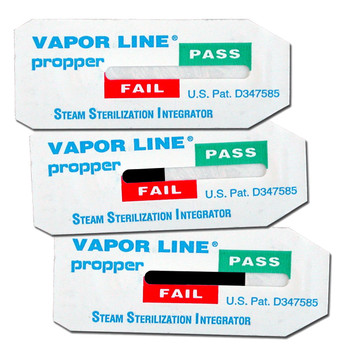 Vapor Line Integrators - 250's