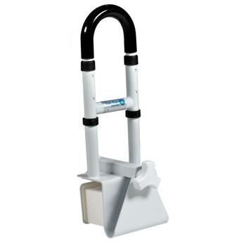Dynarex Adjustable Height Clamp On Tub Rail