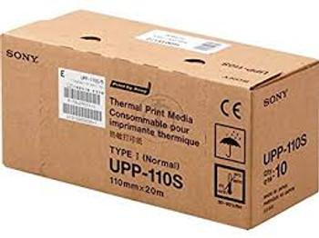 Sony UPP-110S Ultrasound Paper