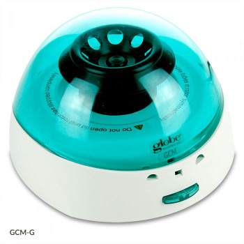 Mini Centrifuge, 8 Place, Fixed Speed, By Globe Scientific