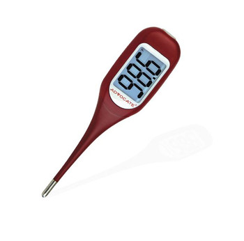 Advocate Oral / Rectal Flexible Tip Thermometer