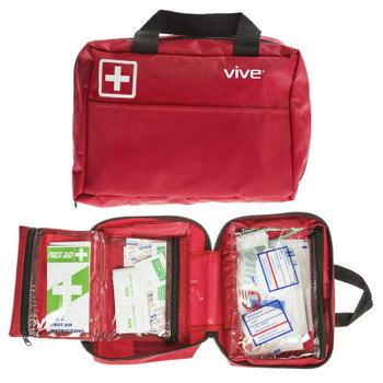 First Aid Kit - 150 PC