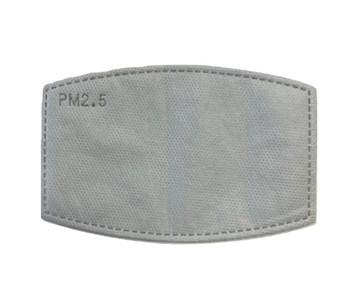 Face Mask Filters, 5/pkg (FILTER)
