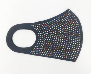 Cool Mask w/ Stones (COOL-MASK)