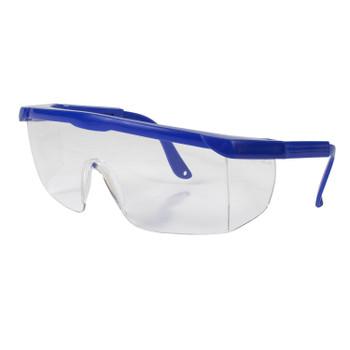 Safety Glasses, Blue (2199)