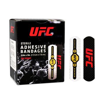 """UFC Bandage, 3/4"""", 100's (1087754)"""