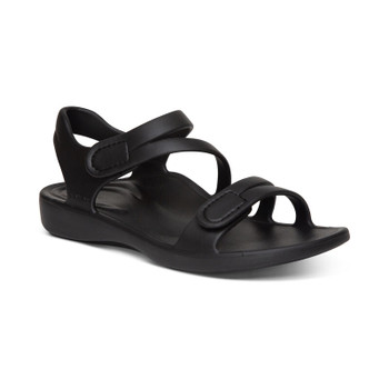Jillian Sport Waterfriendly Sandal by Aetrex (Aetrex-Jillian)