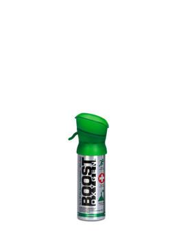 Boost Oxygen, Natural, 3 liter