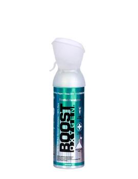 Boost Oxygen, Menthol-Eucalyptus, 5 liter