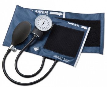 Prosphyg Pocket Aneroid Blood Pressure Unit w/ Adult Cuff