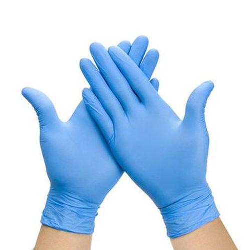 Nitrile Exam Gloves, 1000/case