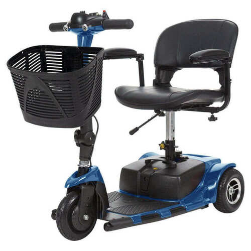 3 Wheel Mobility Scooter (MOB1025)