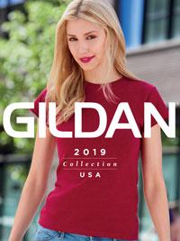 Gildan-catalog