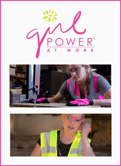 Girl Power At Work Catalog