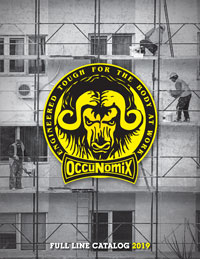Occunomix catalog