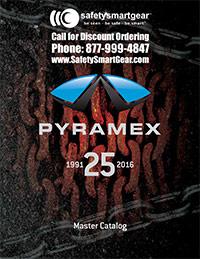 Pyramex catalog