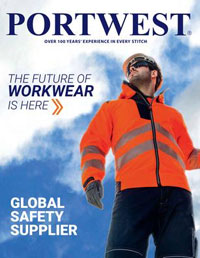 Portwest-catalog